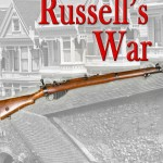 Mary Russell's War cover4