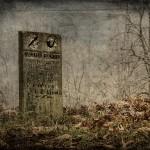 Tombstone_ Bob Rude
